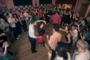 Swing Dancing Corporate Entertainment