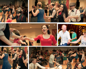Swing Dancing | Swing Express