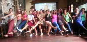 Swing Dance and Charleston Hen Parties