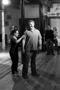 Swing Dance Teachers UK
