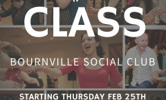 New Bournville Beginners Swing Dance Classes